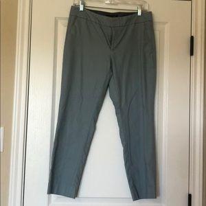 Banana Republic Hampton Fit Pants
